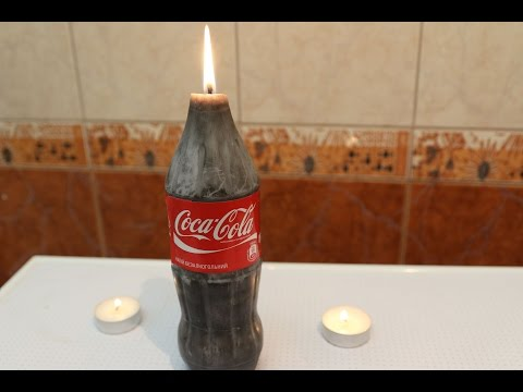 One more way of using coca-cola