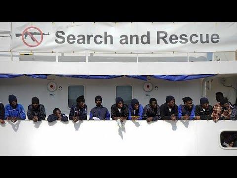 Η Ισπανία δίνει τη λύση στο θρίλερ με τους μετανάστες στη Μεσόγειο…