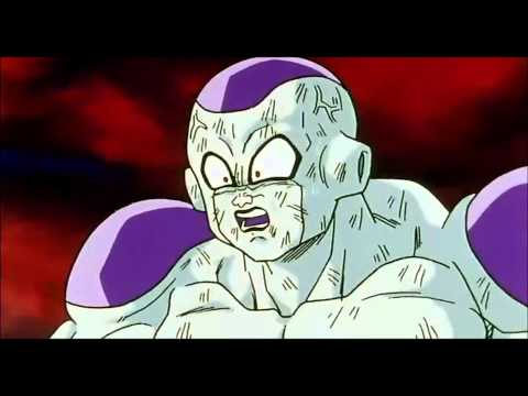 SSJ Goku vs. Frieza ~ Epic Scene 2