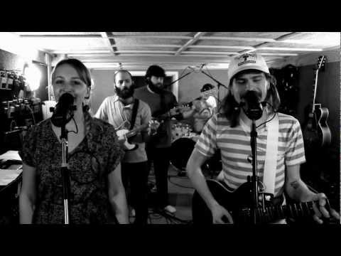 The Lawsuits - French Roast (HotBox Sessions)