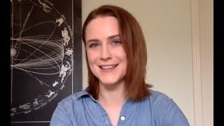Evan Rachel Wood ('Westworld'): 'Speaks volumes to any group that has been oppressed' | GOLD DERBY