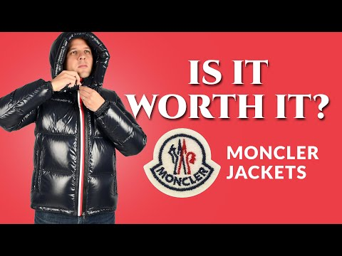 Moncler Jacket Review – Is It Worth It?