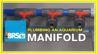 Which plumbing fittings, design, and equipment can be used on a return manifold? | 52 FAQ