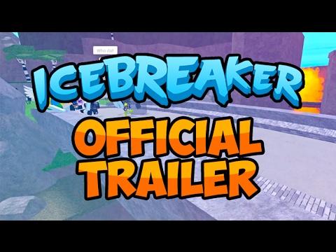 Icebreaker Roblox