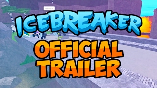 Picture of a game: Icebreaker