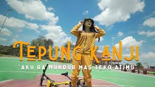 DJ Tepung Kanji Safira Inema Aku Ra Mundur Mas Teko Atimu...