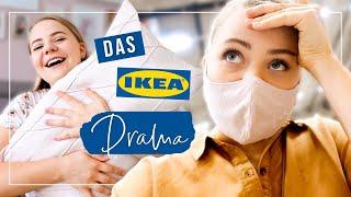 IKEA HAUL – Das lief nicht wie geplant.. 🙃 (Makeover #1)