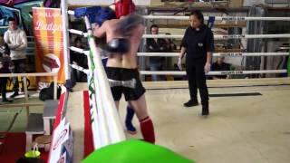 Supremacy Amateur League IV - Peter Gelius vs Kristoffer Lindstrom
