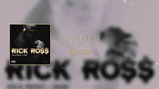 Rick Ross & Drake   Gold Roses (Slowed + Reverb)
