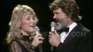 Kris Kristofferson & Tanya Tucker- \