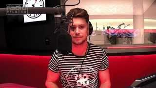 Bastian Baker Interview | Radio Pilatus