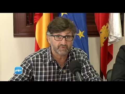 Balance ayuntamiento de Carrascal de Barregas