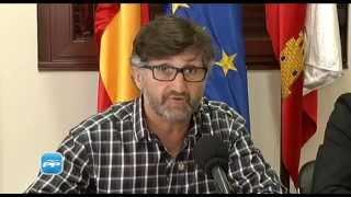 preview picture of video 'Balance ayuntamiento de Carrascal de Barregas'
