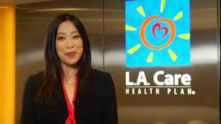 LA Care Part III - How To Get Interpreting Services