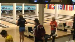 EYC 2009 Masters Girls Round 2 Part 8/10 GER-SWE GER-LAT