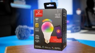 RGB Smart Bulb Under $20   Better Than LIFX and Hue?