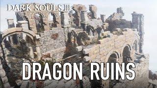 Dark Souls III - PC/PS4/X1 - New Arena: Dragon Ruins