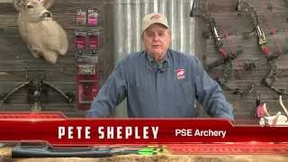 PSE Tech Tip – Practicing With Your Eyes Closed