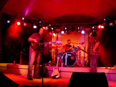 Geoff Landon and the WOLFPACK Menominee Waterfront Festival