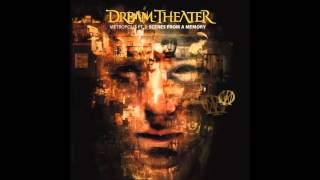 Dream Theater -  Regression / Overture 1928 / Strange Deja Vu (Vocal Cover)
