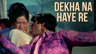 Dekha Na Haye Re (HD)   Bombay To Goa Songs   - YouTube