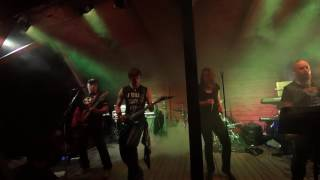 Video Nuklear - Out in the filed LIVE