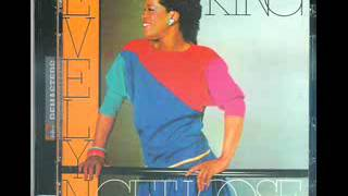 Evelyn 'Champagne' King  - Betcha She Don't Love You