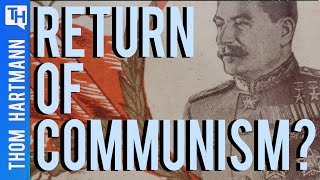 Socialism and Communism Poll: At an All Time High? (w/ Marion Smith)