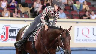 A Judge's Perspective: 2018 AQHYA 14-18 Horsemanship World Champion