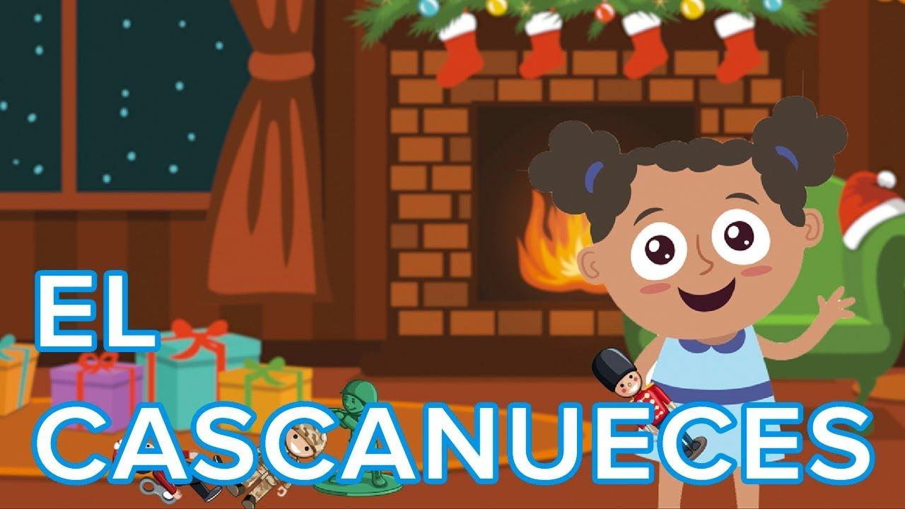 Cuento del Cascanueces | Cuentos infantiles para Navidad