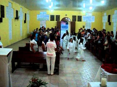 Coroação de Nossa Senhora - Cocal dos Alves PI