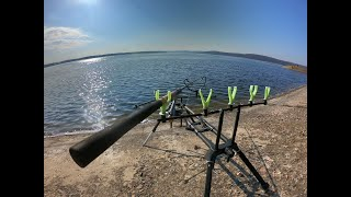 Рыбалка в харьковской области старый салтов