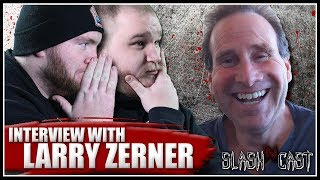 The Truth Behind the F13 Lawsuit | An Interview with Larry Zerner (F13: Part 3) | Slash