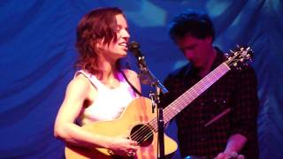 Ani DiFranco - Coming Up (live in Santa Rosa)