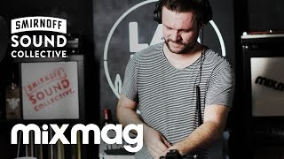 Tensnake - Deep Disco DJ set @ The Lab LDN