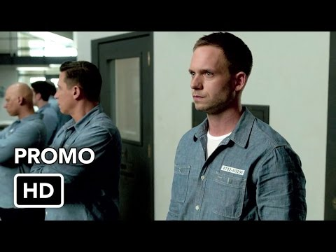 Suits Season 6 (Promo 'Get Ready')
