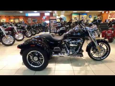 2020 Harley-Davidson HD Trike FLRT Freewheeler