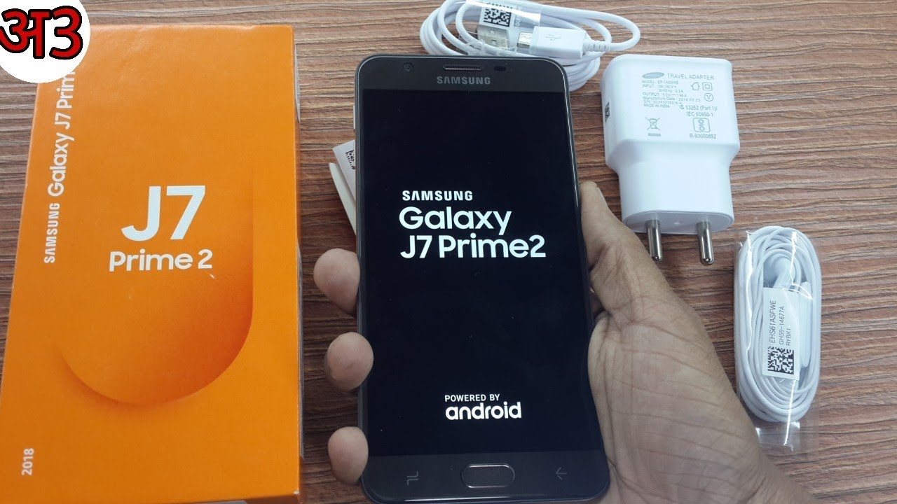 Samsung Galaxy J7 Prime 2 Price In India Features Specs For Gold