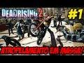 Dead Rising 2 1 Atropelamento Em Massa