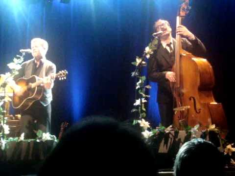 Harrisburg (One Monkey) - Josh Ritter (11.18.11)
