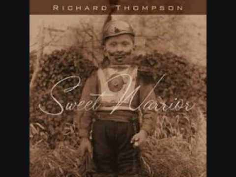 Dad's Gonna Kill Me (Song) by Richard Thompson