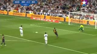 Ercan Taner :  Ronaldo roketi gönderdi | Real.Madrid - Barcelona Super Cup 29/08/2012
