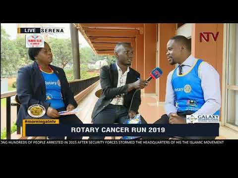 KICK STARTER: Tackling the Cancer Burden in Uganda
