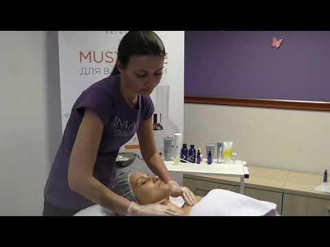 Пилинг и максимальный лифтинг кожи шеи и декольте от IMAGE Skincare, USA