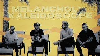 All Time Low - Melancholy Kaleidoscope (LYRIC VIDEO)