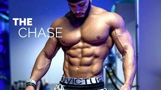 Aesthetic Fitness Motivation | THE CHASE 🏆 | Gerardo Gabriel Motivation