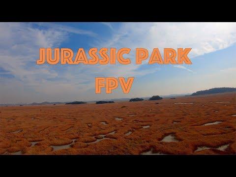 jurassic-park------dji-fpv-system