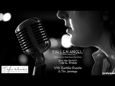 FALLEN ANGEL MUSIC VIDEO 2014