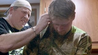 The Grossest Thing on the Bering Sea | Deadliest Catch