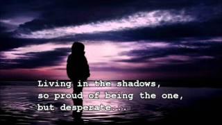 Draconian - The Cry of Silence [lyrics]